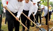 Trồng 1 tỉ cây - Vì một Việt Nam xanh
