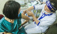 Hơn 10.000 người Việt đã tiêm vắc-xin Covid-19