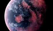 Phát hiện một đại dương khác của Trái Đất, nước toàn đá nóng chảy