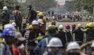 """Myanmar: Thương vong gia tăng, đại diện chính quyền dân sự """"phá vỡ im lặng"""""""