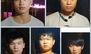 Bình Phước: Bắt thêm 5 người Trung Quốc nhập cảnh trái phép