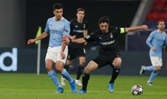 Man City tự tin vượt ải Champions League
