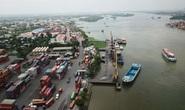 Ðồng Nai tính lại quy hoạch cảng biển