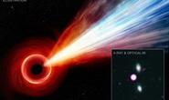 Tàu vũ trụ bắt được tia sáng xuyên không từ quái vật 12,7 tỉ tuổi