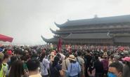 5 vạn người đổ về chùa Tam Chúc: Xử nghiêm vi phạm quy định phòng, chống dịch Covid-19