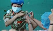 TP HCM: Hơn 2.000 liều vắc-xin Covid-19 được tiêm tại Bệnh viện Quân Y 175