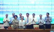 TP HCM: 8 người tự ứng cử cả hai cấp Quốc hội và HĐND TP