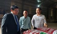 Shark Tam Asanzo đầu tư 2.000 tỉ đồng nuôi bò và làm phân bón hữu cơ