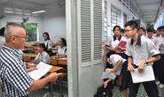 Nhiều đề xuất đổi mới trong tuyển sinh đầu cấp