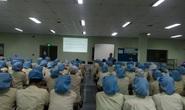 Hà Nội: Bảo vệ quyền lợi chính đáng cho 2.420 người lao động