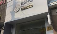 Ngỡ ngàng với những gì diễn ra bên trong cơ sở Kang Beauty ở quận 10