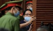 Hành động bất ngờ của nữ đại gia Dương Thị Bạch Diệp khi nghe lại bút lục lời khai
