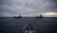"""Tổ chức SCSPI: Mỹ ép Trung Quốc tối đa"""" ở biển Đông"""