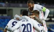Cản bước ngựa ô Atalanta, Real Madrid vào tứ kết Champions League