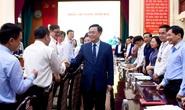 Hà Nội: Đề xuất thành lập Thành phố Sơn Tây
