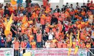 Sân Quy Nhơn mở hội đón HLV Park
