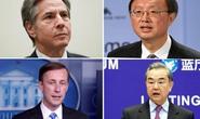 Phép thử mới của quan hệ Mỹ - Trung Quốc