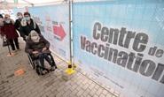 WHO trấn an về vắc-xin Oxford-AstraZeneca