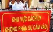 Chiều 18-3, thêm 3 ca mắc Covid-19 tại Hải Dương và Ninh Thuận