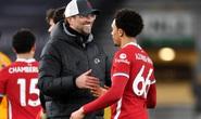 HLV Jurgen Klopp: Liverpool khó vào top 4 cuối mùa