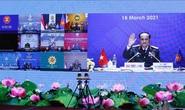 Tư lệnh Quốc phòng các nước ASEAN cam kết duy trì tự do hàng hải và hàng không ở Biển Đông