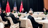 Quan hệ Mỹ - Trung: Bình mới rượu cũ