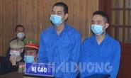 Hai đối tượng nã đạn vào xe thánh chửi Dương Minh Tuyền lĩnh 69 tháng tù