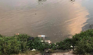 Tá hỏa phát hiện một thi thể nữ giới dạt vào bờ sông
