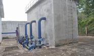 Bình Định: Hơn 300 học sinh, người dân bị ngộ độc nghi do nguồn nước