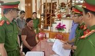 Nữ giám đốc hợp tác xã ở Quảng Bình tham ô hơn 250 triệu đồng