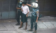 Cộng đồng quốc tế gia tăng áp lực lên Myanmar