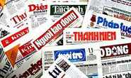 Các trường đại học tư thục không được mở ngành báo chí, xuất bản