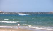 Áp lực bủa vây môi trường biển Bình Thuận