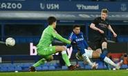 Siêu sao bùng nổ, Man City tốc hành đoạt vé bán kết FA Cup
