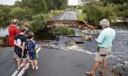 Sydney gặp họa lớn, dân sơ tán khẩn cấp trong đêm