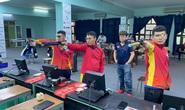 Bắn súng Việt Nam lỗi hẹn với Olympic
