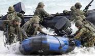 Nhật - Mỹ muốn tăng cường năng lực bảo vệ Senkaku/Điếu Ngư