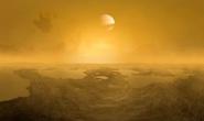 Phát hiện hố khổng lồ chứa hóa thạch sinh vật ngoài Trái Đất?