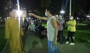 Công an mời nhiều Youtuber quay nội dung Thầy chùa ăn thịt chó ở Củ Chi