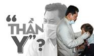 Ông Võ Hoàng Yên có là thần y?