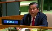 Myanmar đặt LHQ vào tình huống khó xử