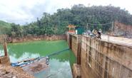 Thủy điện từng chống lệnh chính quyền được tích nước trở lại