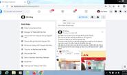 Đề nghị xử lý tài khoản Facebook giả lệnh truy nã của Bộ Công an để lăng mạ nhà báo