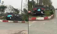 Xe điên tông nhiều phương tiện trên đường khiến 3 người thương vong