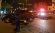 Một người chết, 2 người bị thương sau vụ tai nạn lúc nửa đêm