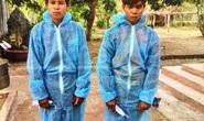 Kon Tum: Truy tìm 2 người trốn cách ly phòng, chống dịch Covid-19