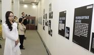 Có gì ở triển lãm Đàn ông toàn cầu lên tiếng khai mạc ngày 8-3?