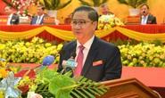 Giới thiệu Chủ tịch UBND TP Cần Thơ ứng cử đại biểu HĐND TP
