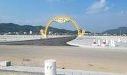 Công an, Ủy ban kiểm tra Tỉnh ủy vào cuộc vụ doanh nghiệp đổ đất lấn vịnh Bái Tử Long