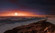 Hành tinh 2 mặt dễ sống như Trái Đất nhờ đại dương siêu tốc